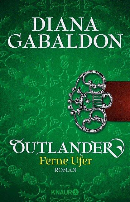 Outlander - Ferne Ufer - Diana Gabaldon