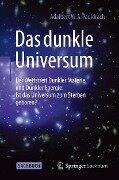 Das Dunkle Universum - Adalbert W. A. Pauldrach