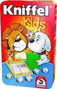Kniffel Kids -