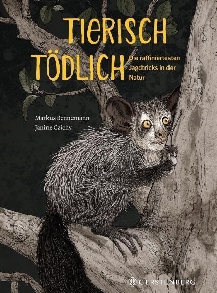 Tierisch tödlich - Markus Bennemann