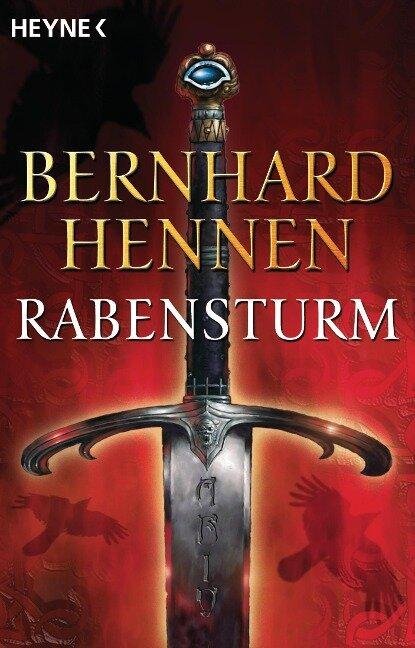 Rabensturm - Bernhard Hennen