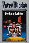 Perry Rhodan 24. Die Para-Sprinter -