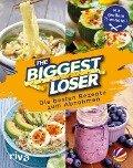 The Biggest Loser - The Biggest Loser, Markus Hederer, Anna Cavelius, Bärbel Schermer