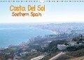 Costa Del Sol Southern Spain (Wall Calendar 2018 DIN A4 Landscape) - Jon Grainge