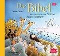 Die Bibel. Geschichten aus dem Alten und Neuen Testament - Dimiter Inkiow