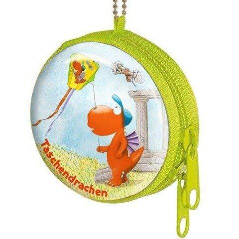 Der kleine Drache Kokosnuss - Taschendrachen -