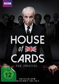 House of Cards - Andrew Davies, Michael Dobbs, Jim Parker