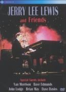 Jerry Lee Lewis & Friends (DVD) - Jerry Lee Lewis