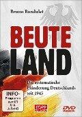 Beuteland - Bruno Bandulet