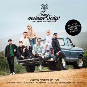 Sing Meinen Song-Das Tauschkonzert Vol.7 Deluxe - Various