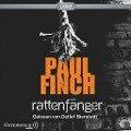 Rattenfänger - Paul Finch