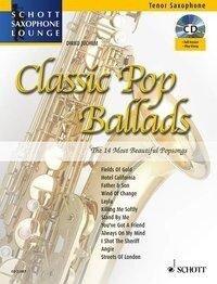 Classic Pop Ballads -