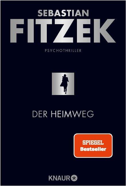 Der Heimweg - Sebastian Fitzek
