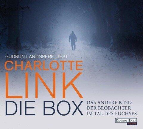 Die Box - Charlotte Link