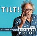 Tilt! - Der etwas andere Jahresrückblick 2018 - Urban Priol