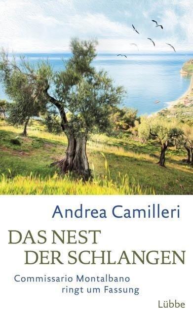 Das Nest der Schlangen - Andrea Camilleri