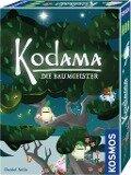 Kodama - Die Baumgeister - Daniel Solis