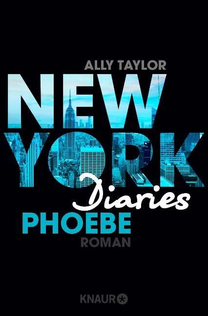 New York Diaries - Phoebe - Ally Taylor