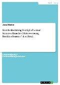 Kundenberatung bezüglich einer Kontovollmacht (Unterweisung Bankkaufmann / -kauffrau) - Jens Stieler
