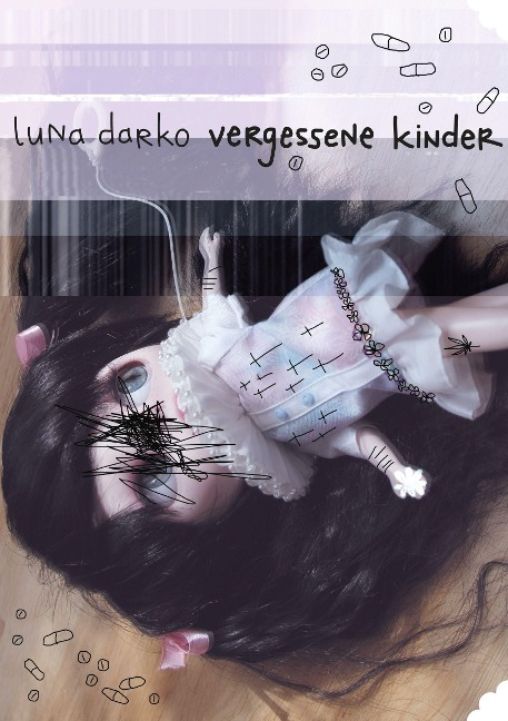 Vergessene Kinder - Luna Darko