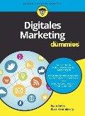 Digitales Marketing für Dummies - Ryan Deiss, Russ Henneberry