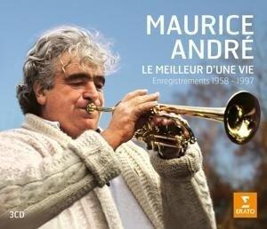 Le Meilleur D'une Vie - Maurice/Parker-Smith Andre
