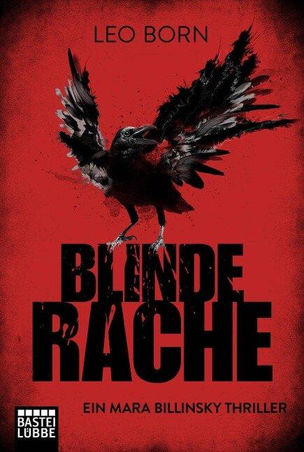 Blinde Rache - Leo Born