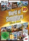 World of Simulators Ultimate Edition -