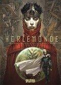 Horlemonde - Patrick Galliano, Cedric Peyravernay