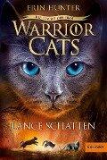 Warrior Cats Staffel 03/5. Die Macht der drei. Lange Schatten - Erin Hunter