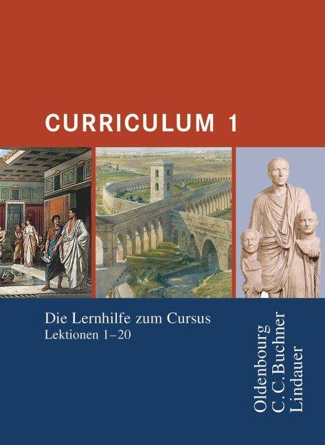 Curriculum 1. Lernjahr -
