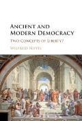 Ancient and Modern Democracy - Wilfried Nippel
