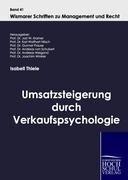 Umsatzsteigerung durch Verkaufspsychologie - Isabell Thiele