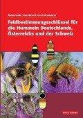 Feldbestimmungsschlüssel für die Hummeln Deutschlands, Österreichs und der Schweiz - Joseph Gokcezade, Johann Neumayer, Barbara-Amina Gereben-Krenn