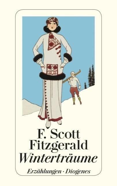 Winterträume - F. Scott Fitzgerald