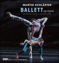Martin Schläpfer - Ballett am Rhein 2019 - Wandkalender -