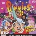 Die Punkies 05. Video Stars - Die Punkies