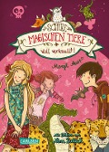 Die Schule der magischen Tiere 08: Voll verknallt! - Margit Auer