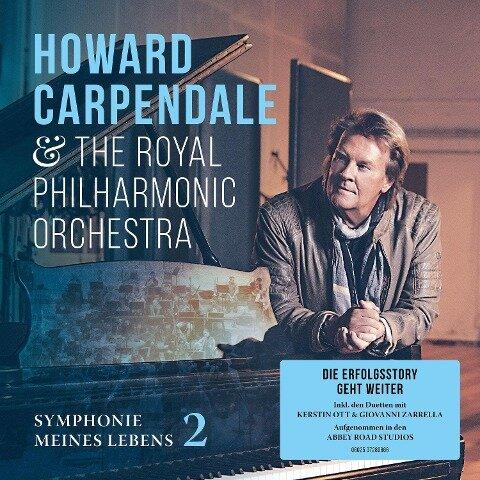 Symphonie meines Lebens 2 - Howard Carpendale