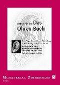 Das Ohren-Buch - Jochen Pöhlert