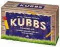Kubbs - Wikingerspiel -