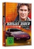 Knight Rider - Season 4 -