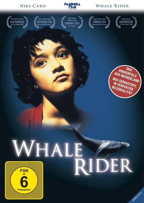 Whale Rider -