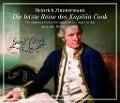 Die letzte Reise des Kapitän Cook - Heinrich Zimmermann
