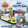 Feuerwehrmann Sam - Auf dünnem Eis - Das Hörspiel -