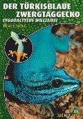 Art für Art: Der Türkisblaue Zwerggecko - Beate Röll