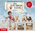 Der kleine Ritter Trenk - Die Sammlerbox 3, CD 7-9 - Kirsten Boie