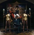 Master Of My Make-Believe - Santigold