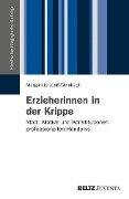 Erzieherinnen in der Krippe - Margarete Jooß-Weinbach