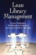 The Purpose-Based Library - John J. Huber, Steven V. Potter
